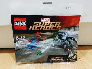 [Lego] Spider-Man