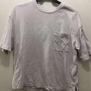 Uniqlo Boxy Shirt
