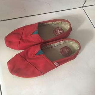 wakai red