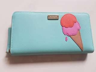 "BN Kate Spade Flavor of Month Ice Cream ""Neda"" Wallet"