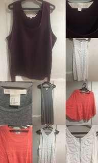 2 dresses and 2 tops for only 1500