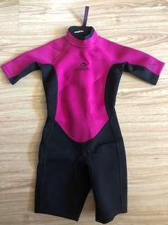 Thermal Swim Wear wetsuit keep warm