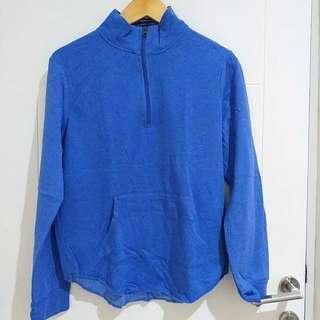 Sweater Zipper