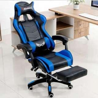 Office Chair / Racing Chair (with or without leg rest)