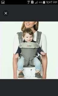 Clearance/Ergobaby 360 Carrier/ergo baby 360 carrier/