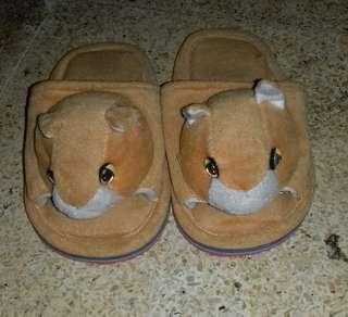 Sandal rumah u/ usia 1-2 thn