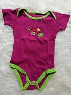 Jumper Bayi usia 6 bulan
