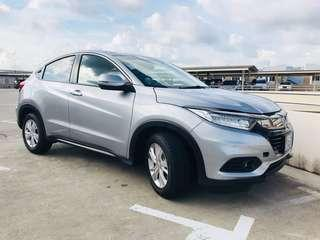 Honda Vezel Petrol 1.5A