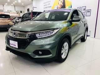Honda Vezel 1.5
