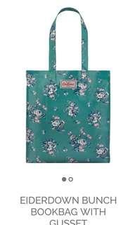 Cath Kidstone Totebag 防水A4購物袋