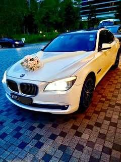 Wedding Chauffeuring, Rental, Personal Limo, Personal Parties Driver, Airport Transfer, Dates, Special Occasions, Etc.