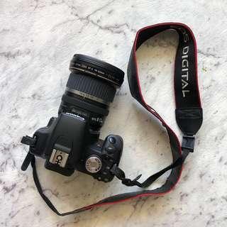 CANON efs 10-22mm f/3.5-4.5 usm lens