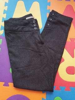 Decjuba Grey pants