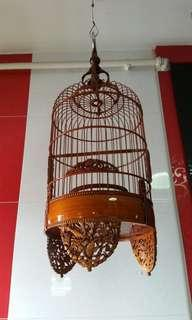 Puteh.cage