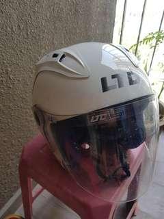 LTD helmet (2 Units)