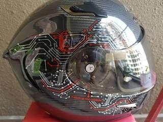 Fullface Helmet - X-Lite (X-802R Ultra Carbon)