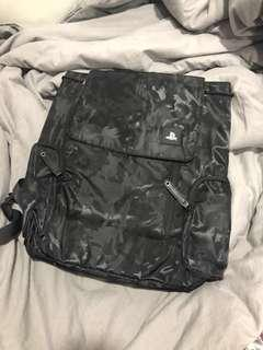 PS4 Camo Edition Backpack