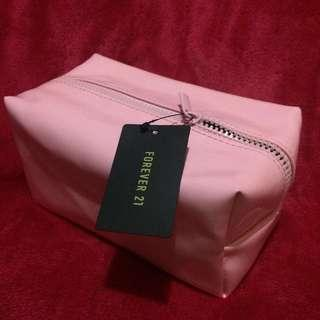 Forever21 makeup pouch