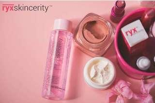 Ryxskincerity Deep Cleansing Toner