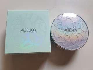 🚚 [AGE 20's] Essence Cover Pact VX Season 8