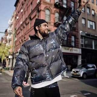 Extra Butter & Tne North Face  ...麻 $1090