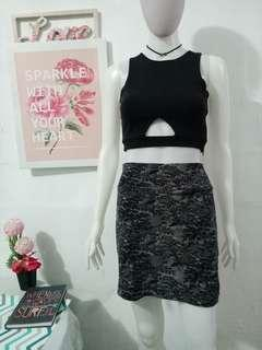 Skirt (Top Not Included)