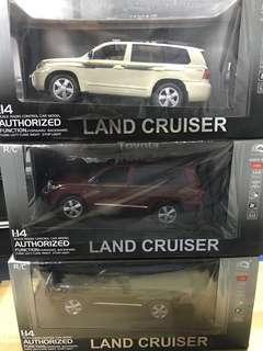 Toyota Land Cruiser RC