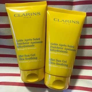 Clarins After Sun Gel
