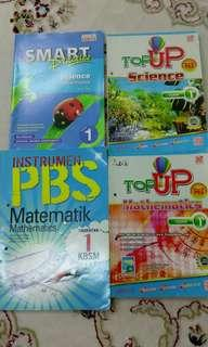 Form 1 science and mathematics book