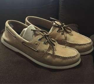 Pre-loved Sperry Men's Shoe