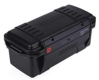 EDC GEAR ultrabox 307 waterproof & shockproof case