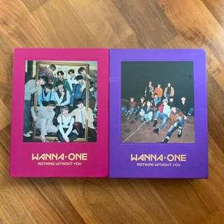[WTS] Wanna one NWY album only