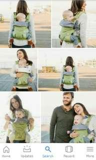Clearance /ergobaby 360 carrier/ergo baby 360 carrier