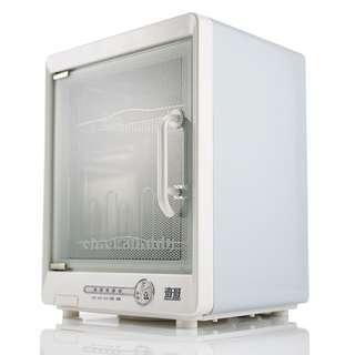 奇哥紫外線消毒烘乾機