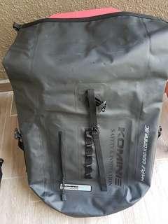 Komine SA-219 Waterproof Bag