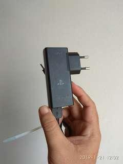 charger PSP Sony