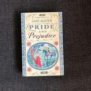 Special edition New Copy Pride and Prejudice by Jane Austen