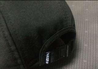 CAP 5 PANEL NAISE KL