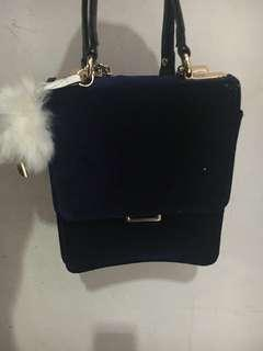 Authentic Zara Bag