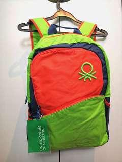 Benetton Casual Backpack