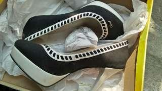 High heels gosh sz 37
