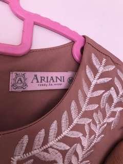 Ariani RTW Heather Honey Suits