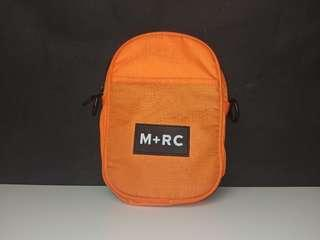 🔥[Ready Stock] M+RC Noir 3M Slingbag 'Orange'