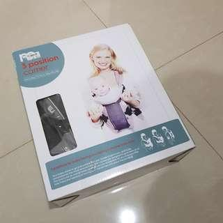 Mothercare 3 position carrier