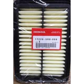 Honda Vezel Genuine Air Filter