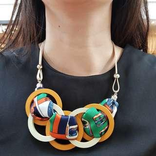 Statement Necklace Korea
