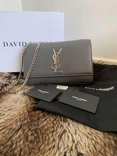 YSL Kate bag in size small