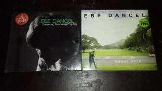 OPM CD Ebe Dancel