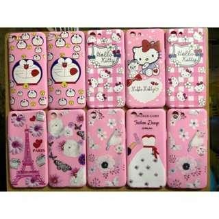 Softcase Pink Maniq