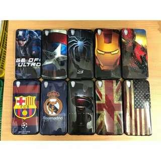 Softcase Glossy Cowok